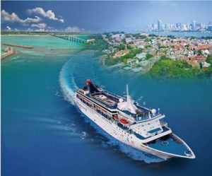 SuperStar Libra begins Xiamen homeport