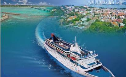 SuperStar Libra to homeport in Penang, Malaysia