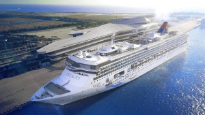 SuperStar Virgo to homeport in Kaohsiung from March