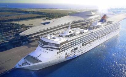 SuperStar Virgo begins inaugural Tianjin homeport
