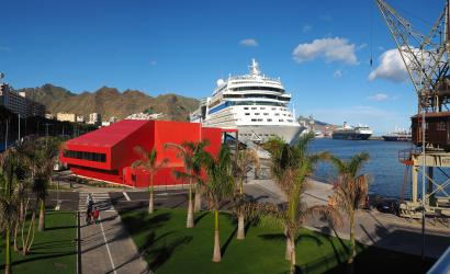 Carnival Corporation to take up Tenerife cruise port concession