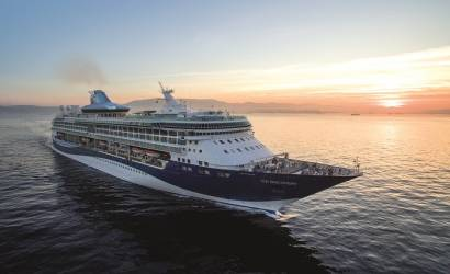 Thomson Cruises launches summer 2018 programme