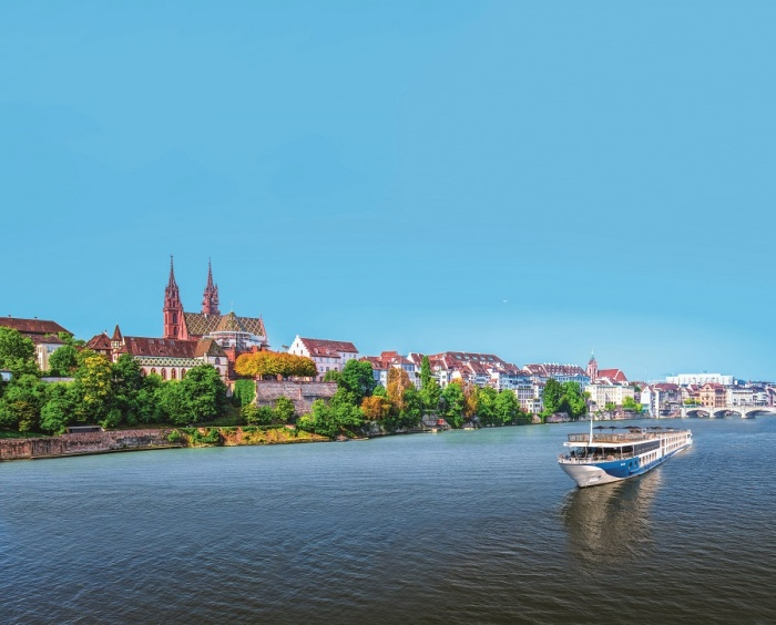 TUI River Cruises prepares for November launch