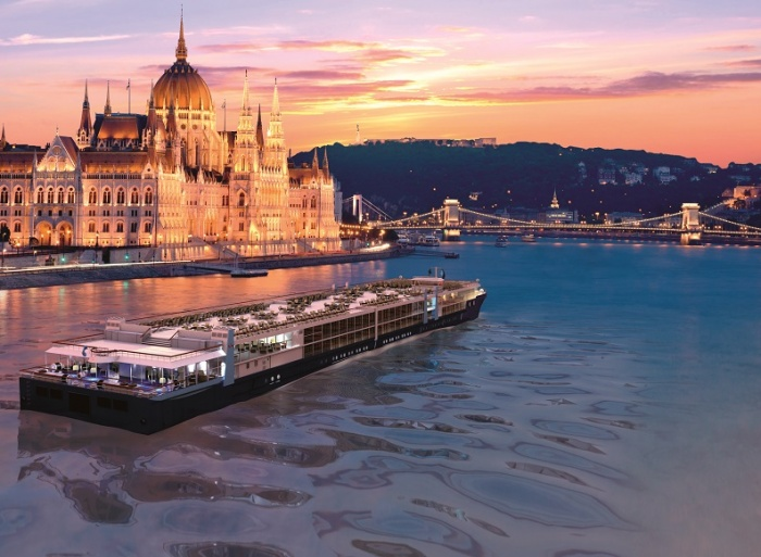 Tui Group to move into river cruising in 2020