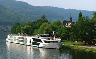 Tauck targets solo travellers with 2015 cruise itinerary