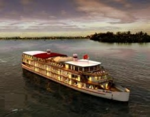 Travel Indochina launches new luxury river cruise holiday