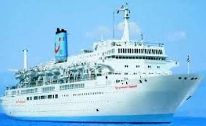 Thomson Cruises News Breaking Travel News - Thomson dream cruise ship latest news