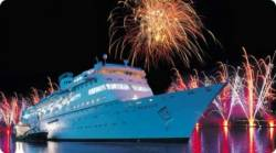 Thomson Cruise changes captain