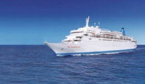 Thomson Cruises alters Summer 2012 programme
