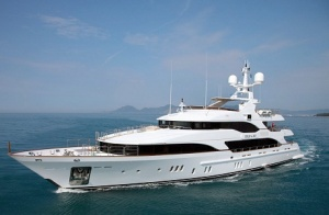 Super yacht Told u So heads to Maldives for winter season