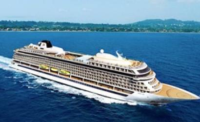 Viking Cruises puts Viking Star through sea trials ahead of launch