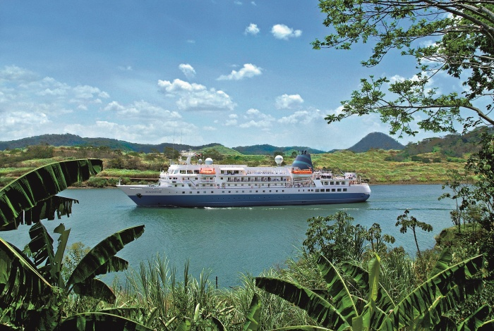 Viva Cruises to launch MS Seaventure in 2021