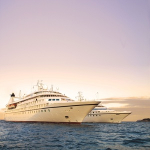 Seabourn reveals plans for two new expedition ships