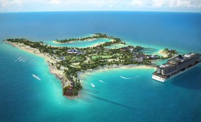 MSC Cruises to launch exclusive marine reserve in Bahamas