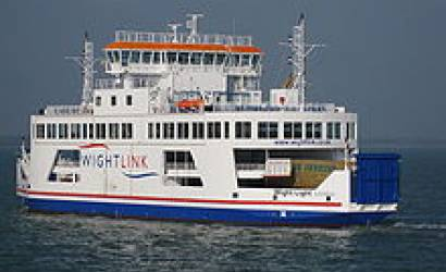 Wightlink launches new website to meet rising demand