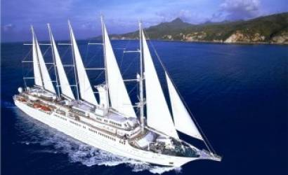 Windstar Cruises introduces new yacht and voyage collection