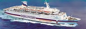 All Discovery Cruising restructures for expansion