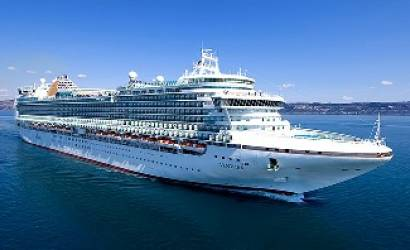 SMECC supports expansion of Gulf cruise operations