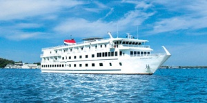 American Cruise Lines introduces discover America Cruise Collection at WTM