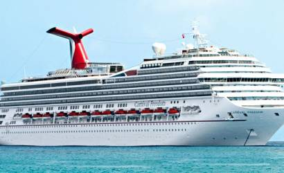 Carnival Corporation places order for first Chinese-built cruise ship