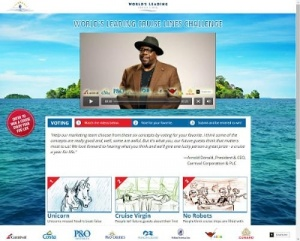 Carnival Corporation unveils multi-brand initiative