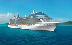 Celebrity Cruises' 2013-14 destination lineup