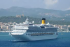 Italian cruise ship survivors found