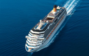 Costa Cruises signs with Meyer Werft for two new vessels