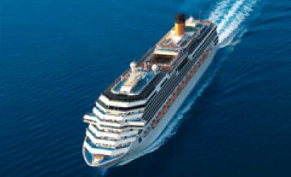 Costa Cruises launches vegan menus