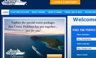 Cruise Holidays sets sail for new programs and marketing materials