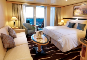 Cunard Line's Queen Mary 2 refit completed
