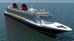 Disney Cruise Line unveils new itineraries and ports for 2013