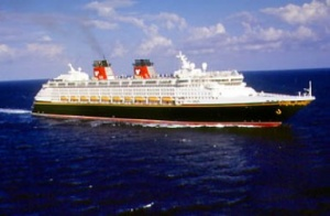 Disney Magic returns to Venice