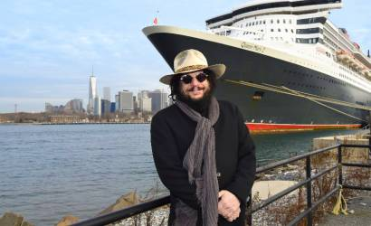 Blue Note Records sets sail with Cunard