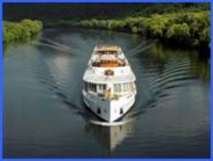 New cruise holiday ideas in Europe from eWaterways