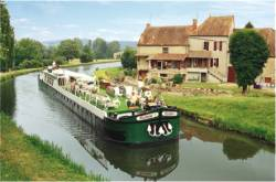 French Country Waterways offers up to 40% savings