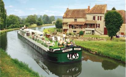 French Country Waterways delivers luxury on Upper Loire Valley Cruise