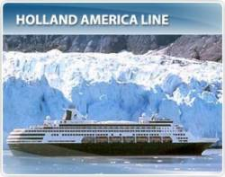 Holland America uses Microsoft Tag 2D technology
