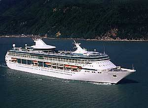Royal Caribbean Announces 2014 Northern Europe Cruises