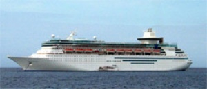 Royal Caribbean to transfer Monarch of the Seas to Pullmantur