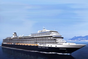 ms Koningsdam to welcome new Billboard Onboard show