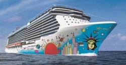 Norwegian Cruise Line launches Feel Free ad campaign