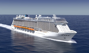 Norwegian Cruise Line first to install scrubbers on two new builds