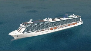 Norwegian Pearl to set sail from New York for the first time