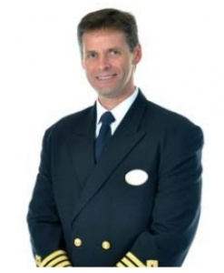 Norwegian Cruise Line introduces senior officers