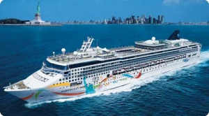 Norwegian Cruise Line launches interactive facebook contest