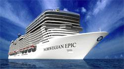 Norwegian Cruise Line announces Summer European excursions