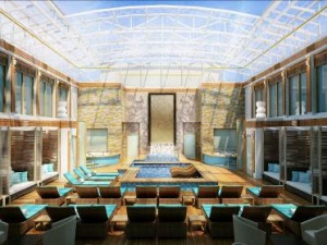 Norwegian unveils first look at Norwegian Escape