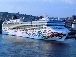 Norwegian Cruise Line welcomes Nickelodeon aboard Norwegian Gem