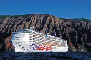 Pride of America fares to increase in 2013